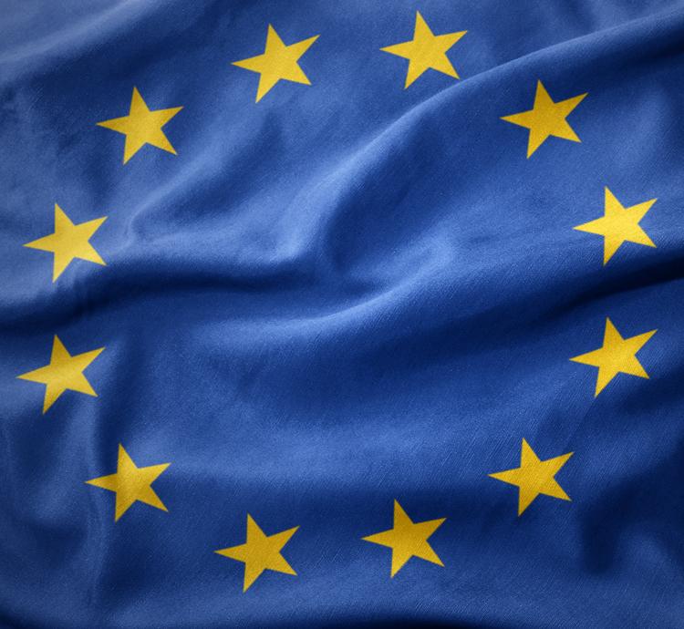 EU Flag | Paper Shredding Services & Data Destruction